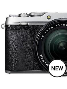 fuji-fujifilm-x-e3-camera-xf-18-55-lens-kit-243mp-30lcd-4k-silver
