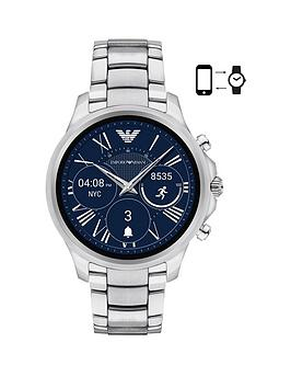 emporio-armani-connected-silver-stainless-steel-display-smartwatch
