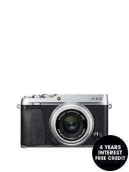 fujifilm-fujifilm-x-e3-camera-xf-23mm-f20-lens-kit-243mp-30lcd-4k-silver