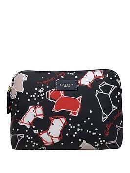 radley-speckle-dog-make-up-bag