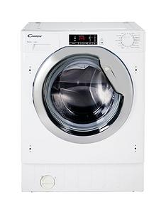 candy-cbwm-814dc-80-8kgnbspload-1400-spin-fully-integrated-washing-machine-white