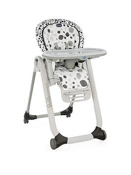 chicco-polly-progress-5-in-1-highchair