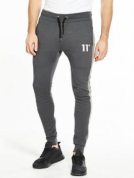 11-degrees-smoke-skinny-jog-pant