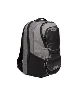 Targus    Work + Play Fitness 15.6&Quot; Laptop Backpack - Grey