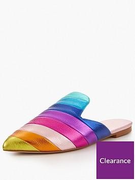 kurt-geiger-london-kurt-geiger-london-kita-metallic-stripe-backless-point