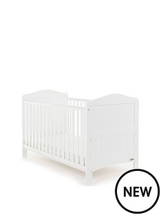 obaby-whitby-cot-bed