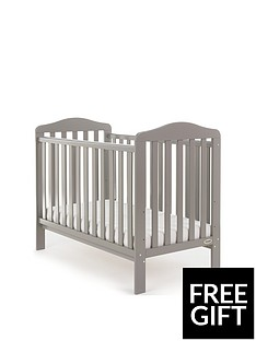 obaby-ludlow-cot