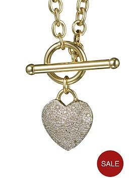 love-diamond-9-carat-yellow-gold-10pt-diamond-heart-necklace