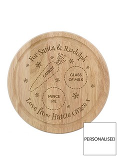 personalised-christmas-eve-round-treats-board