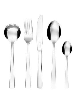 viners-ambrose-24-piece-cutlery-set