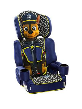 Kids Embrace Kids Embrace Paw Patrol Chase Group 123 Car Seat Picture