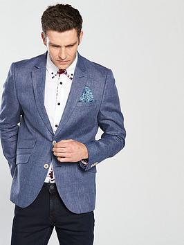 joe-browns-irresistible-linen-mix-blazer