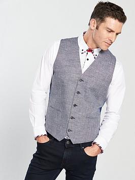 joe-browns-lively-linen-mix-waistcoat