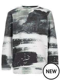 river-island-boys-white-smudge-print-sweatshirt