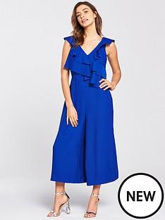 coast-ruffle-jumpsuit-cobalt-blue