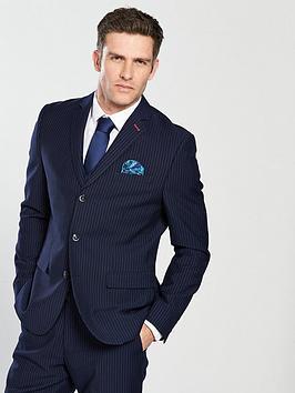 joe-browns-sensational-stripe-blazer