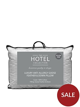 hotel-collection-luxury-anti-allergy-goose-feather-andnbspdown-pillows-pair