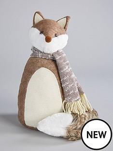 winter-fox-door-stopper