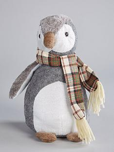 plush-penguin-door-stopper