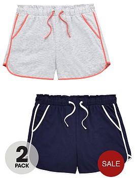v-by-very-girls-grey-amp-navy-jersey-shorts-multipack