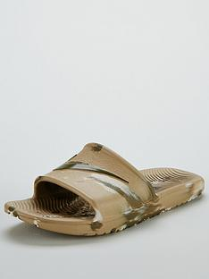 6aaa03775fb1 Nike Kawa Shower Marble Slider