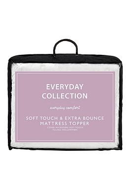 Everyday Collection Everyday Collection Soft Touch &Amp; Extra Bounce  ... Picture