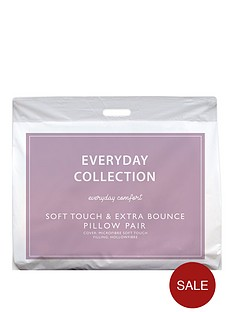 everyday-collection-soft-touch-andnbspextra-bounce-pillows-pair