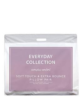 Everyday Collection Everyday Collection Soft Touch And Extra Bounce  ... Picture