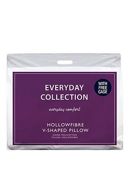 Everyday Collection Everyday Collection V-Shaped Hollowfibre Support  ... Picture