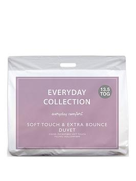 everyday-collection-soft-touch-amp-extra-bounce-135-tog-duvetnbsp