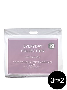 everyday-collection-soft-touch-amp-extra-bounce-15-tog-duvet-sb