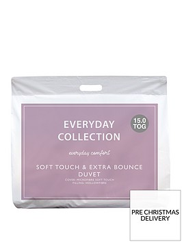everyday-collection-soft-touch-amp-extra-bounce-15-tog-duvetnbsp