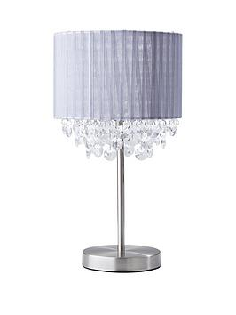 Very  Arabella Table Lamp