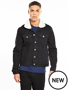 river-island-denim-jacket-with-borg-collar
