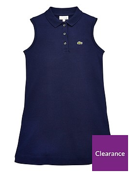 lacoste-girls-sleeveless-pique-polo-dress