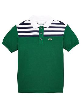 lacoste-boys-85th-anniversary-short-sleeve-polo