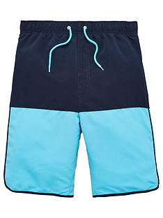 v-by-very-colour-block-swimshorts