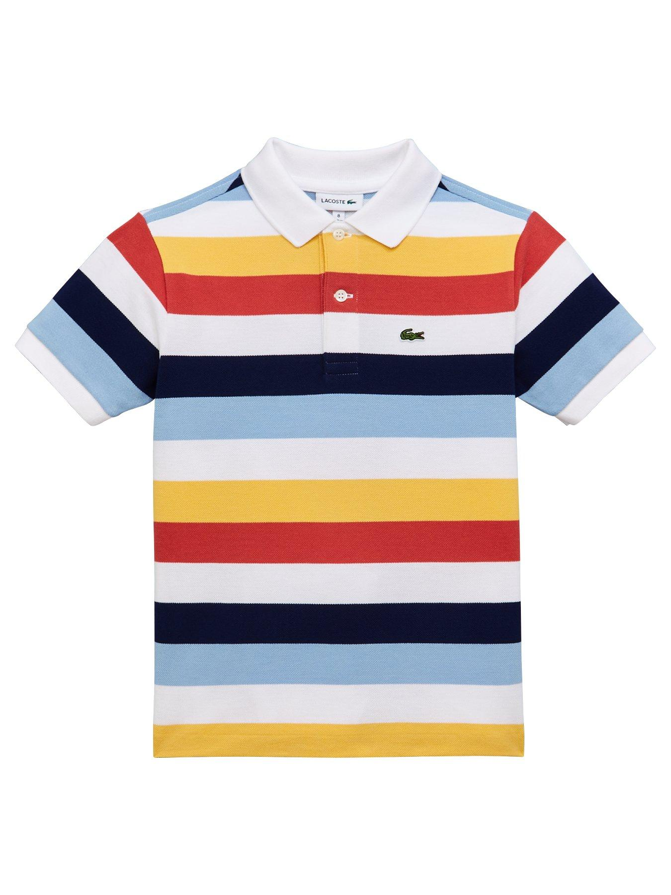 Baby Lacoste T Shirt