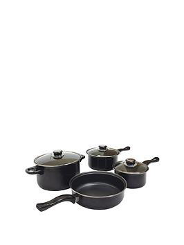 Streetwize Accessories Streetwize Accessories 7 Piece Cookware Pan Set Picture
