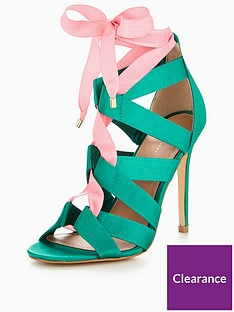 v-by-very-lulu-tie-detail-heel-sandal-greenpink