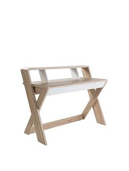 aspen-desk-with-shelf-and-drawer