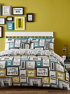 catherine-lansfield-dream-big-cotton-rich-duvet-cover-set