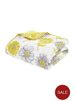 catherine-lansfield-banbury-bedspread-throw--nbspochre