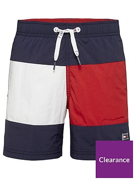 tommy-hilfiger-boys-flag-swim-short