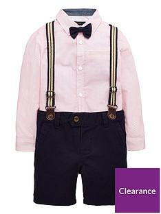 mini-v-by-very-boys-shirt-bow-tie-and-short-set