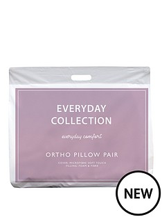 everyday-collection-orthopaedic-support-pillow-buy-one-get-one-free