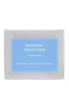 everyday-collection-pair-of-terry-waterproof-pillow-protectors