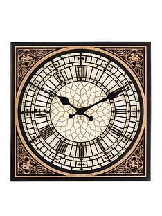 little-ben-outdoor-wall-clock