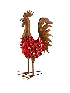 metal-bertienbsprooster-garden-ornament
