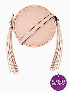 v-by-very-stud-tassel-round-crossbody-bag-pale-pink